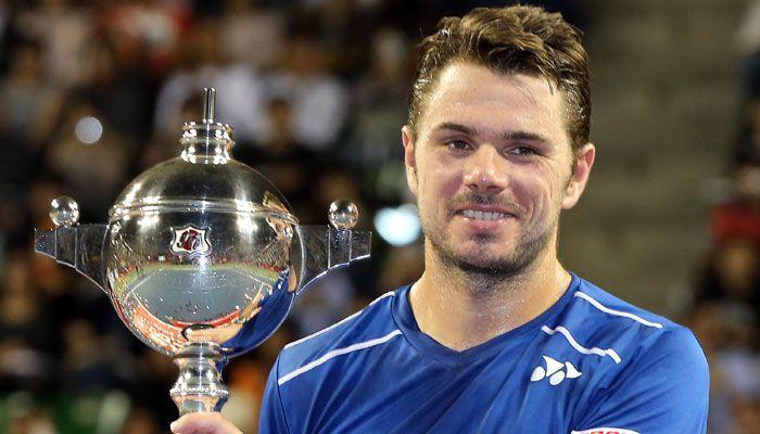 Viktor Troicki vs Stan Wawrinka Brisbane International Live Tennis Scores