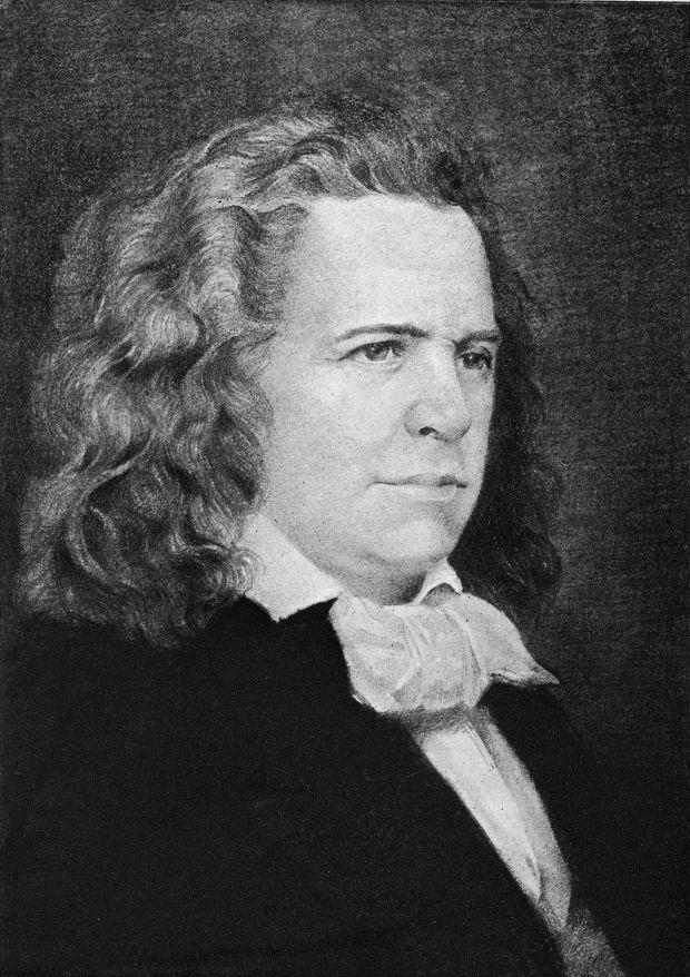 Elias Howe - Inventor - Biography.com