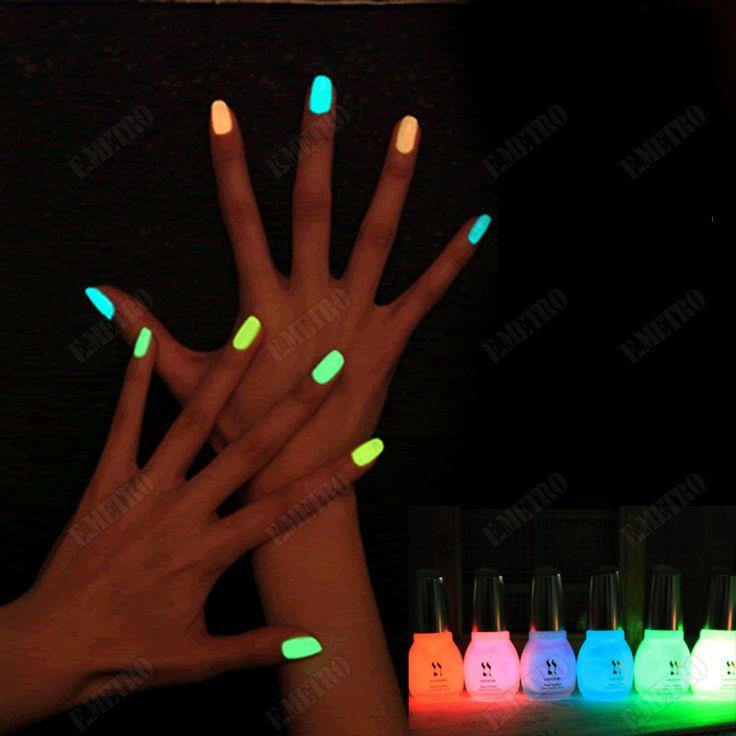 pintauñas fluorescente españa - Buscar con Google