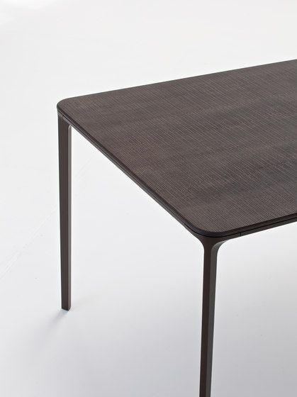 Dining tables | Tables | Slim Wood | Sovet | Matthias Demacker. Check it out on Architonic