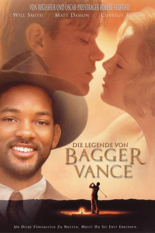 Watch The Legend of Bagger Vance 2000 Full Movie Online Free