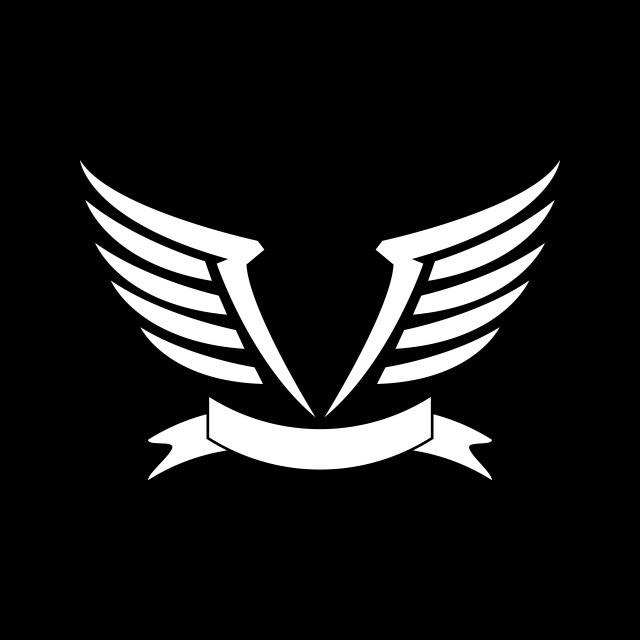 Wings Logo Design Template Icon Symbol Logo Png And Vector With Transparent Background For Free Download Logo Design Template Wings Logo Logo Design