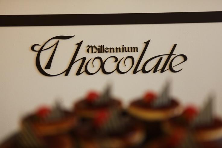 Millennium Chocolate
