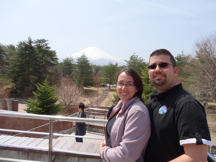 富士山 (Mt.Fuji) à 富士宮市, 静岡県