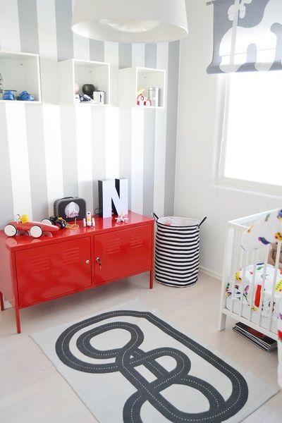 lastenhuone,lastenhuoneen sisustus,lastenhuoneen matto,lastenhuoneen säilytys,lastenhuoneidea