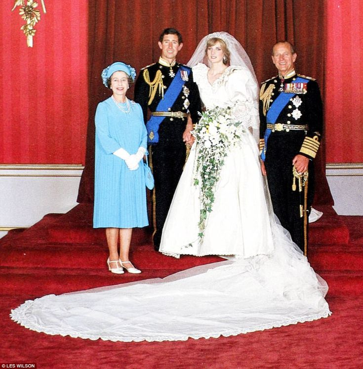 Queen Elizabeth and Philip's platinum anniversary romance