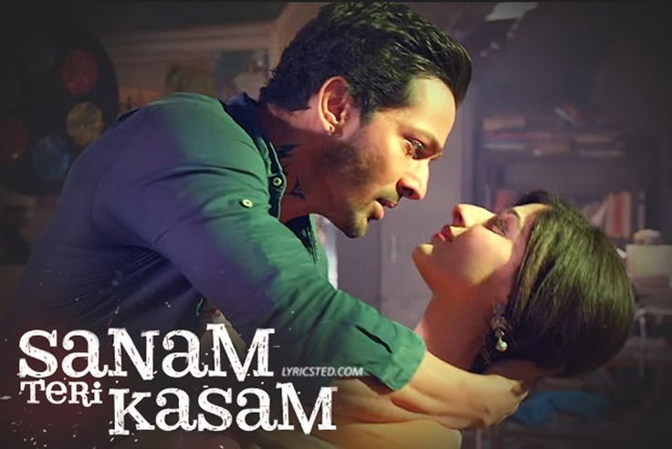 Download Sanam Teri Kasam 2016 Full HD Movie The film starts off with everybody congratulating lawyer Inder Lal Parihaar (Harshvardhan…
