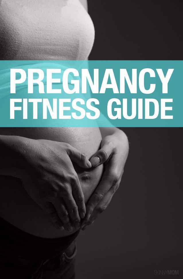 If you're newly expecting, here are all of the facts you need to know!