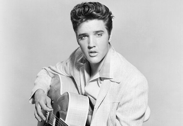 Long Live the King: Online Casting Call Launched for Young Elvis  Can't Wait to See This!