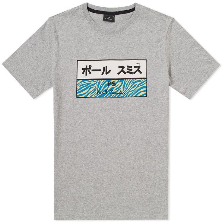 paul smith t shirt