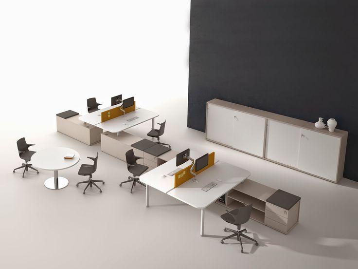 Geleceğin Ofisleri Yeni Nesil Ofis Mobilyaları: Değişen iş alışkanlıkları ve çalışma trendlerine uygun geliştirdiğimiz yeni nesil ofis mobilyalarını incelediniz mi? #ofismobilyaları #dekorasyon #ofis #dizayn