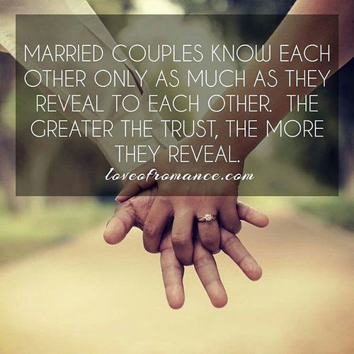 True intimacy in marriage is a beautiful thing. #intimacy #trust #love #marriage #romance #loveofromance #bestfriends #vulnerability #marriagequotes #lovequotes #married #relationshipgoals #marriagegoals #marriedcouples #marriagematters #together