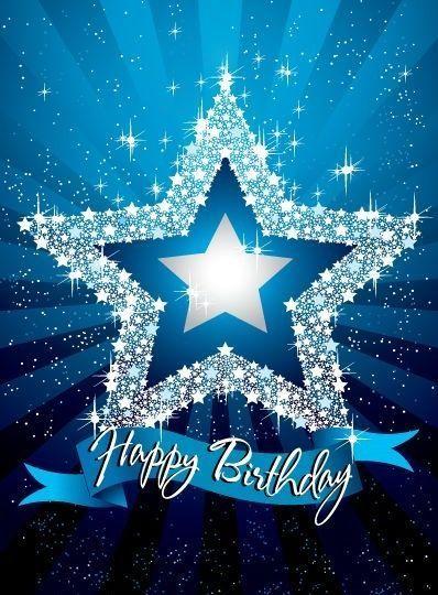 Happy Birthday Shining Star Birthday Wishes Happy