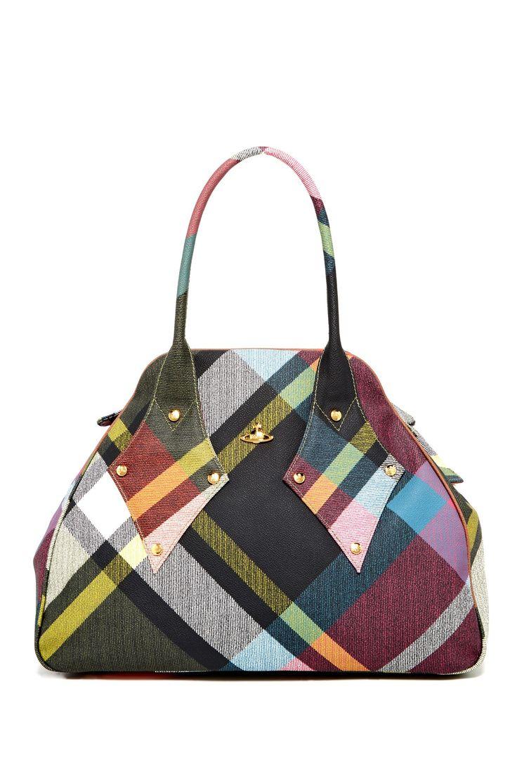Vivienne Westwood Derby Handbag ♡ teaspoonheaven.com