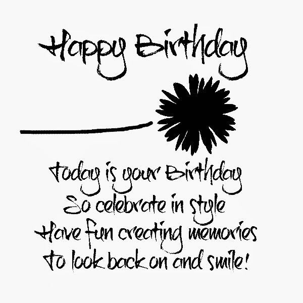 Happy Birthday Small Quotes For Friend: 12 Best Birthdays Images On Pinterest
