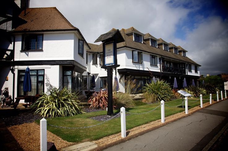 The Cooden Beach Hotel 9/8/13