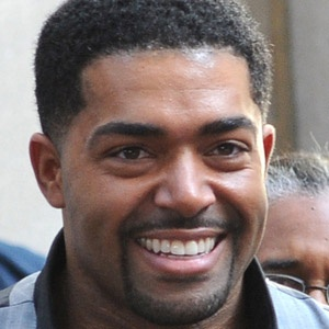 Happy Birthday David Otunga! He turns 33 today...