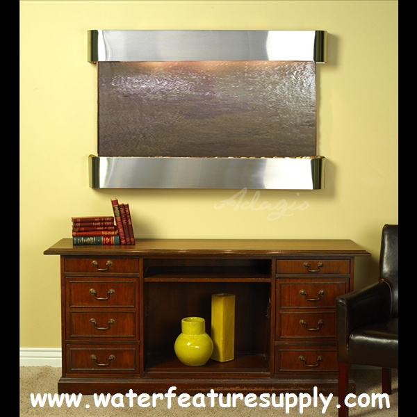 374 best Wall Water Features images on Pinterest | Water walls, Wall ...