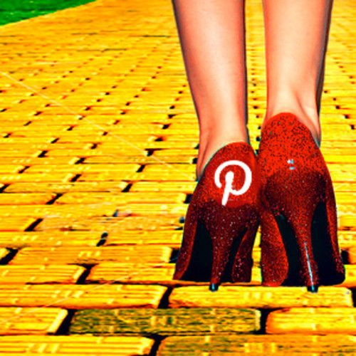 10 Steps to Master Pinterest