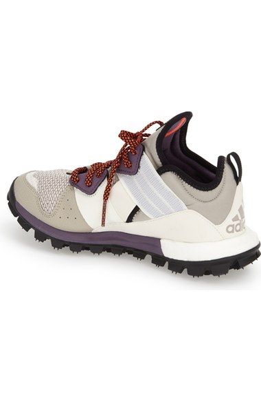Free shipping and returns on adidas 'Response Trail Boost' Running Shoe (Women) at Nordstrom.com. With a traction-ready rubber sole inspired by mountain bike tires, this lightweight trail shoe is ready to let you run wild. Cloud-like adidas boost™ technology provides responsive energy return and just-right cushioning to keep you moving forward on your outdoor trail adventure.