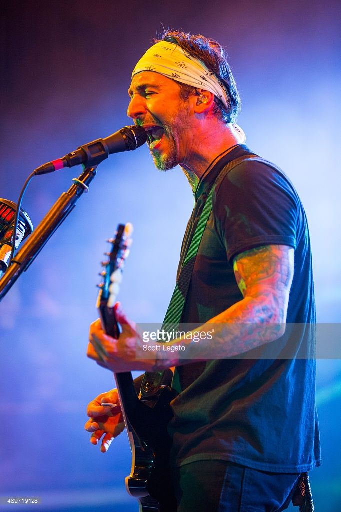 Godsmack In Concert - Detroit, MI
