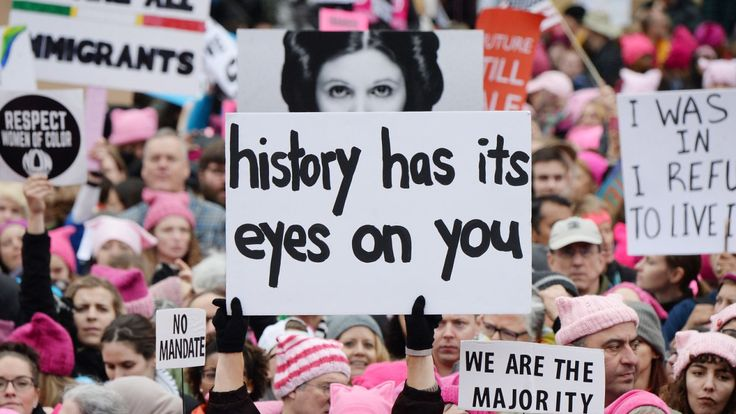 My favorite thing about this picture is the quote with Carrie fisher looking over it straight into the camera
