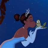 sometimes you gotta kiss a frog to find your prince!!!