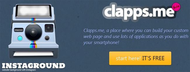 Twittervista a Johnnie Maneiro, l'anima latina di Clapps.me  [clicca sull'immagine per leggere l'intervista]