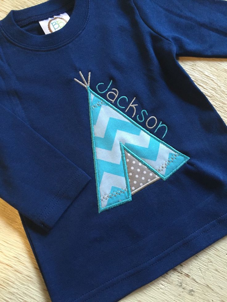 A personal favorite from my Etsy shop https://www.etsy.com/listing/248449680/boys-teepee-top-boys-teepee-tee-boys