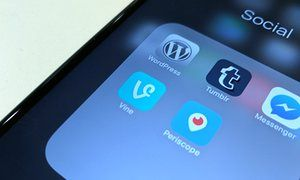 Vine video-sharing app to be shut down by Twitter