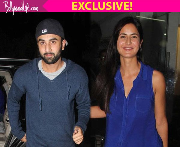 Revealed: Details of Ranbir Kapoor and Katrina Kaifs 2 am outing!