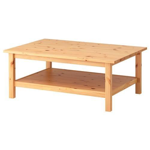 HEMNES холна маса - IKEA