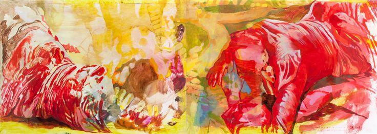 Paintings / Maalauksia | Johanna Ehrnrooth | Page 3