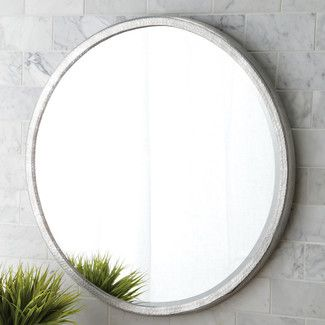 Vanity Mirrors - Price: , Mirror Type: Bathroom / Vanity | Wayfair