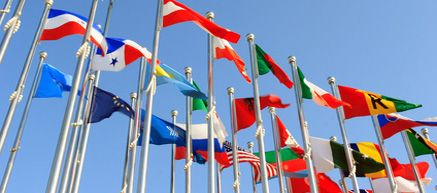The Summer Olympics: 10 Ways Families Can Discover the WorldThe World