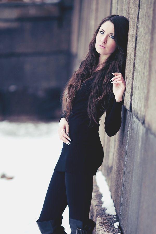 Tanya by Ваня Ильин on 500px