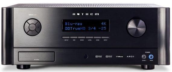 Anthem MRX 520 AV Receiver