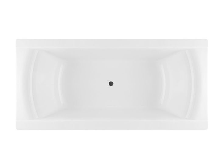 Lanark Shanti 1800 Rectangle Bath $694.99