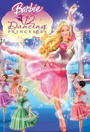 Barbie In 12 Dancing Princesses Full Movie Download. King Randolph sends for his cousin Duchess Rowena to help turn his daughters, Princess Genevieve and her 11 sisters, into better ladies. But the Duchess takes away all the sisters fun, ...