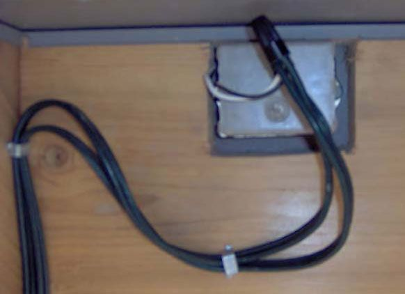 Low Voltage Lighting Junction Box Showing Wiring Outdoor Deck
