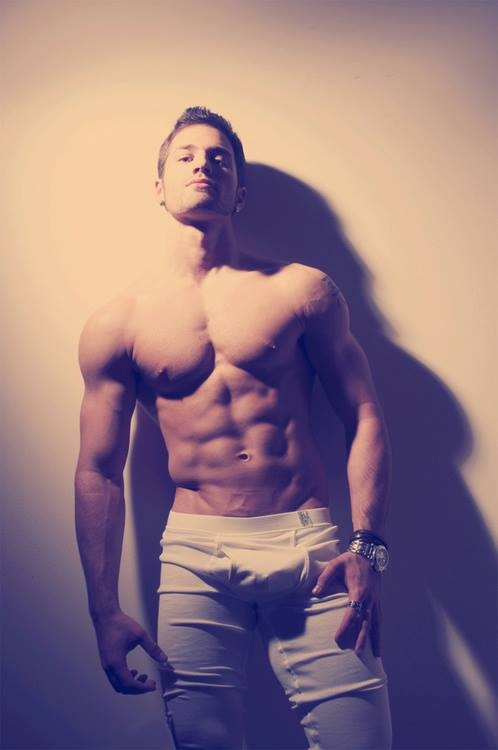 Hot Men Sexy Gods