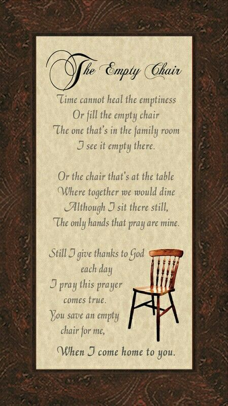 walker roller chair wholesale table and chairs 14 best religious funeral poems images on pinterest   poems, sympathy grandma ...