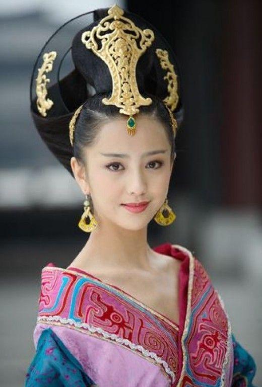 Beautiful Chinese women http://jin1128.hubpages.com/hub/beautiful_chinese_woman