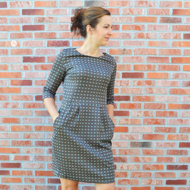 Dress to impress: Lora jurk | nononsonsmoms