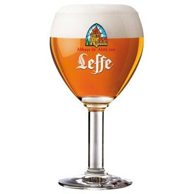 Verre à bière LEFFE 50 cl