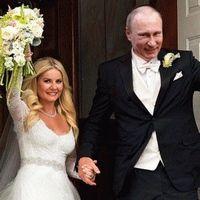 Новая жена Путина покорила всех! Как оказалось, она...