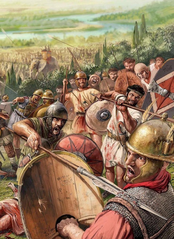 an introduction to the history of the three punic wars in rome There was a series of three punic wars between carthage and rome with the first occurring between 264 bce and the last one ending in 146 bce  past wars in history .