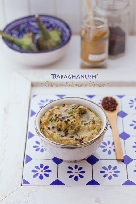 Babaghanush