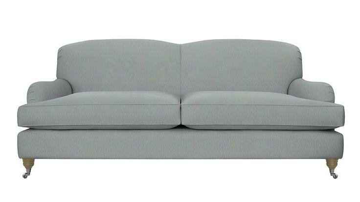 Sofa though this isn't the correct colour