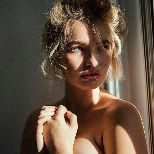 by:@jesseherzog  Model:@sarina_nowak